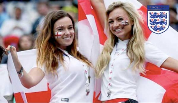 англичаните срещу отбора си 8% от направените от англичани залози за победител на Световното първенство