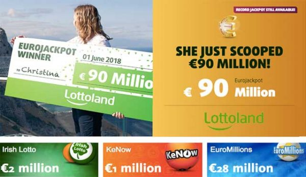 Рекорден €90 млн. джакпот падна от онлайн игра