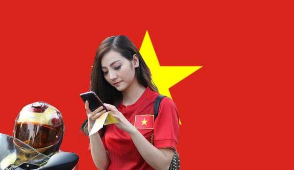 спортните залози на Виетнам, особено по време футболни тсъбития като Световното първенство