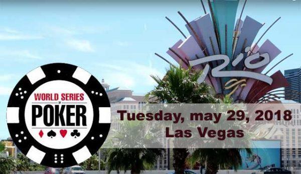 Световните серии по покер започват в сряда