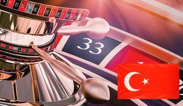 Турция се бори с нелегалните залози в навечерието на Световното