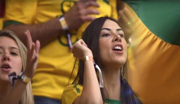 Бразилия успя да стигне до тук с лекота с впечатлението, че може да покаже много повече и пази най-доброто си за най-важните мачове