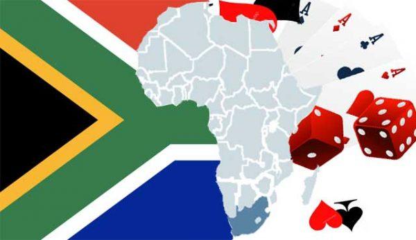 Южна Африка обмисля по-строги хазартни закони
