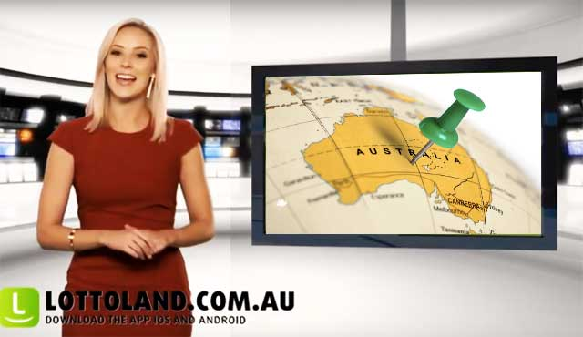 барикадата на най-големия оператор на онлайн лотарийни игри Lottoland Australia