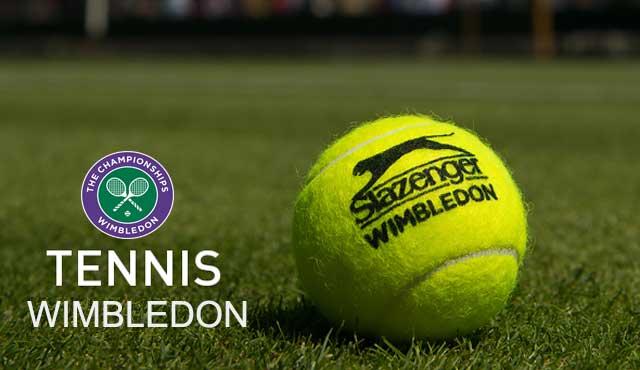 уговорен мач са били забелязани по време на първия кръг в двойковия турнир на тазгодишния Уимбълдън