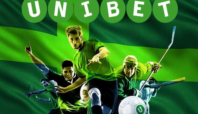 Unibet сключи спонсорска сделка в историята на букмейкърската индустрия