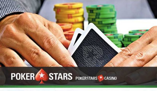 PokerStars публикува финансови доклади 217 милиона долара от рейк седем процента повече за същите месеци на 2017 г