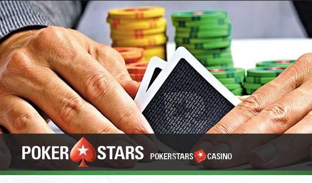 PokerStars се похвали с $217 млн. рейк за три месеца
