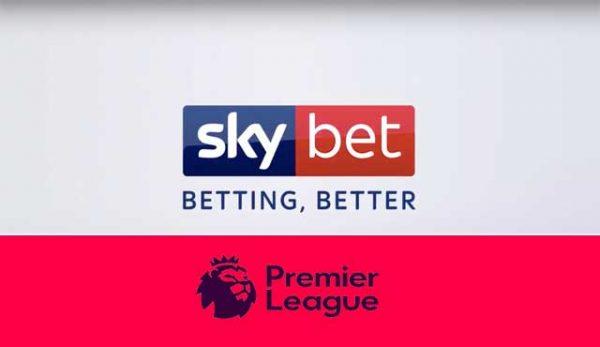 EFL управляваща Висшата лига на Англия е спонсорирана от букмейкъра Sky Bet, 17 от 24-те клуба в Чемпиъншип с логото на букмейкъра