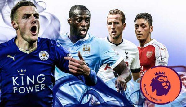 сезон на Английската висша лига, Манчестър Сити за втора титла
