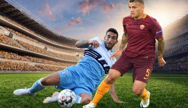 Лацио последва Рома с букмейкър за спонсор
