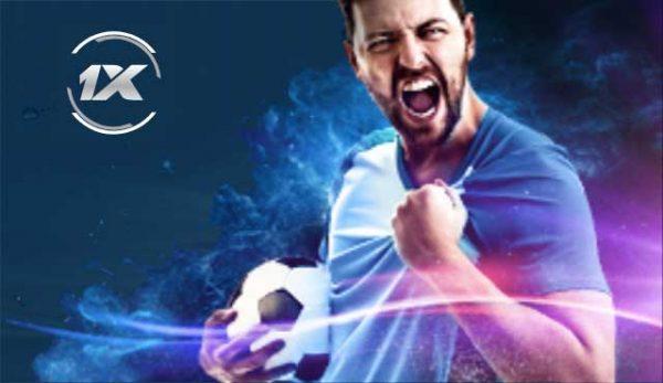играчите на 1xbet могат да заложат за играч да вкара голове в противников отбор и за играч да вкара попадения противников футболист