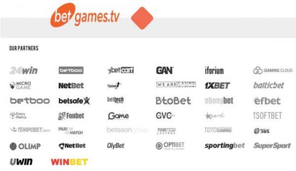 BetGames TV договор с основният конкурент на Ефбет на българския онлайн пазар - WinBet