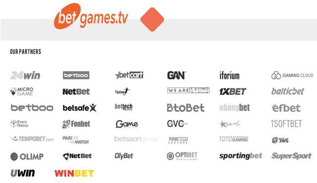 BetGames TV добави и WinBet в семейството си