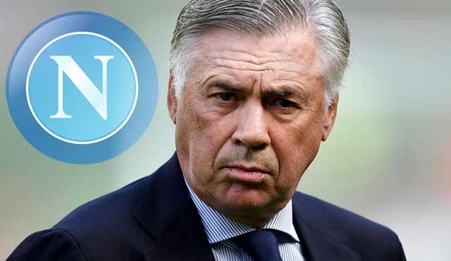 Може ли Карло Анчелоти да донесе титлата в Неапол?
