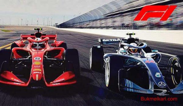Sportradar и(ISG). След тази сделка, букмейкърските могат да разработват пазари за залози на живо по време на състезанията от Формула 1