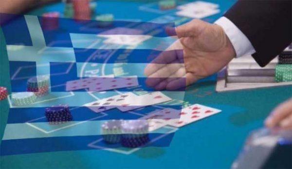 Гръцките оператори в готовност за борба срещу забраната на казино игрите