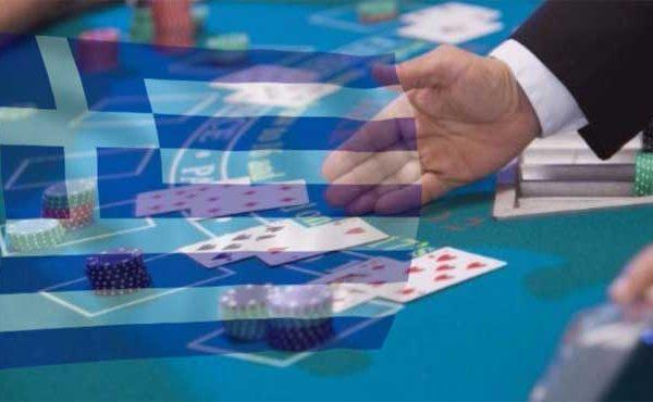 Гърция оспорват изключването на RNG казино игрите за лицензиране на хазартните игри в страната.
