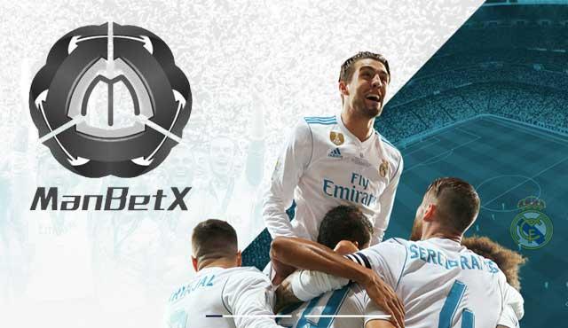 Реал Мадрид сключи сделка с ManBetX (азиатски букмейкър)