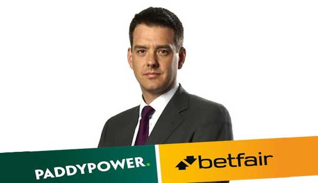 Марк Брукър ще бъде новият изпълнителен директор на Betfair