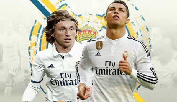 Модрич играч на годината от ФИФА за постижения на клубно ниво, ще успее ли да бъде предпочетен пред Кристиано Роналдо за Златната топка