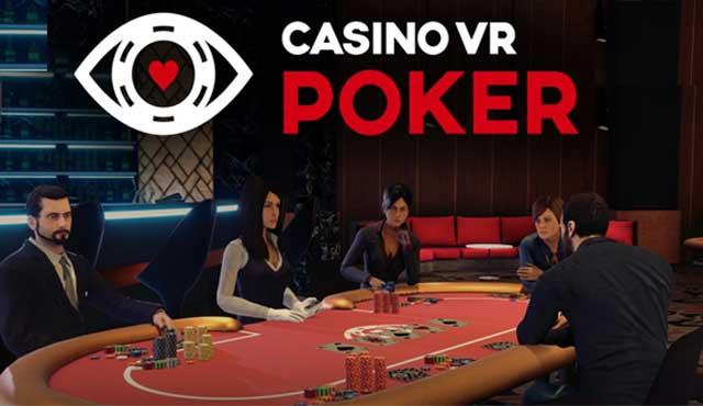 PokerStars VR е безплатна социална покер игра, позволява на играчите да държат картите и чиповете както биха го правили в реалния свят