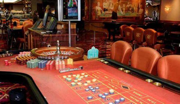 гейминг асоциацията, има само четири щата в страната, чиито казина не са отчели нарастване на печалбата през миналата година