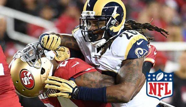 NFL очаква 2,3 милиарда долара от спортните залози