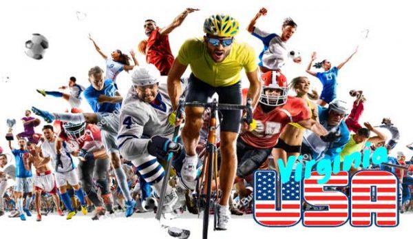 Западна Вирджиния прие спортните залози