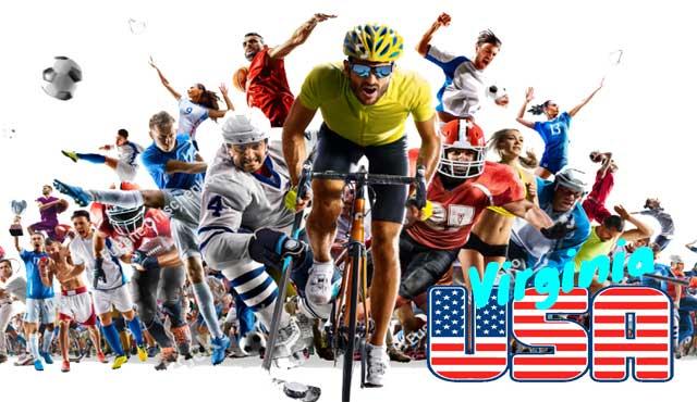 Западна Вирджиния новият американски щат с легализирани спортни залагания