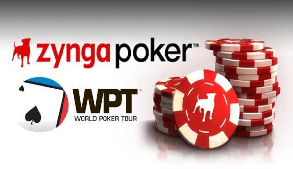 WPT и Zynga Poker стартираха партньорството си