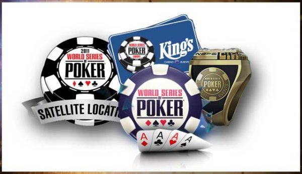 Покер професионалист съди WSOP за изхвърляне от Основното събитие