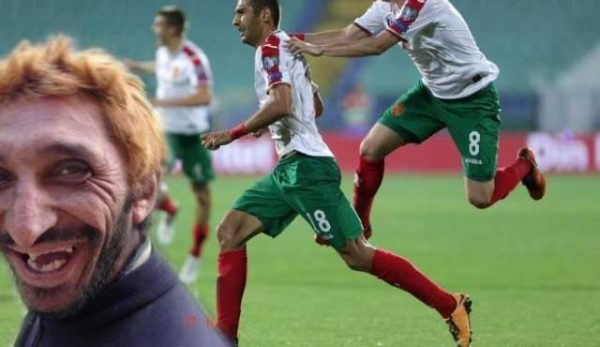 България за първи път като фаворит в Лигата на Нациите