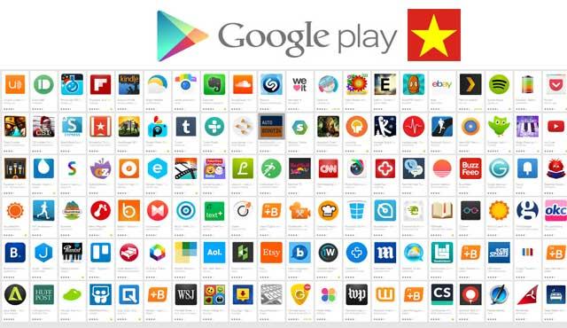 Виетнам накара Google Play да изтрие хазартни приложения