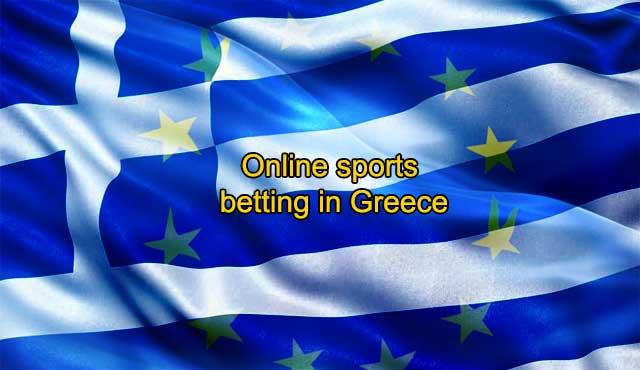 Гърция в темпо за поставяне на онлайн бетинг рекорд