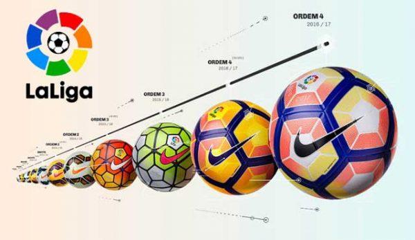 La Liga и ще продължи да има права за ексклузивни територии Гейминг компанията Perform