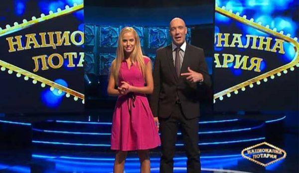 новия сезон водещи ще бъдат Захари Бахаров и Рая Пакова