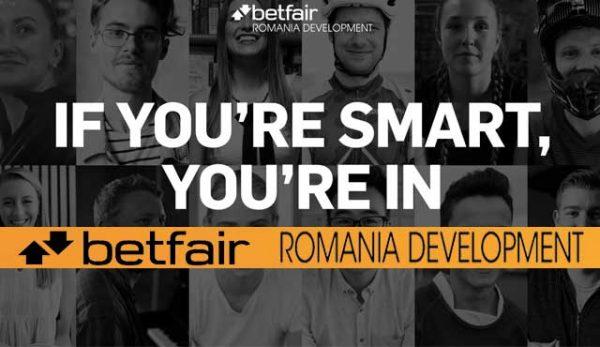 Betfair с инициатива за отговорен хазарт в Румъния