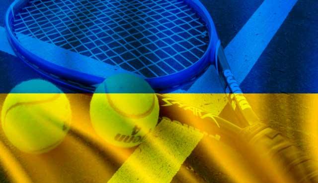 Украйна тенис мачове и глоби в размер на четвърт милион долара за манипулирането на тенис мачове