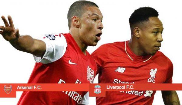 Залози и прогноза за Арсенал - Ливърпул