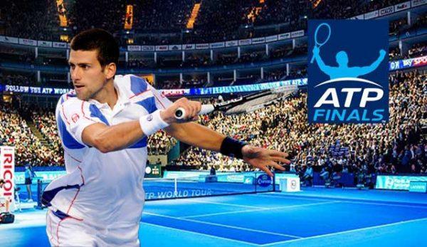 финален турнир на ATP в Лондон и това е сръбската звезда Новак Джокович