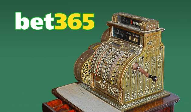 Bet365 с почти три милиарда паунда оборот след още една успешна година