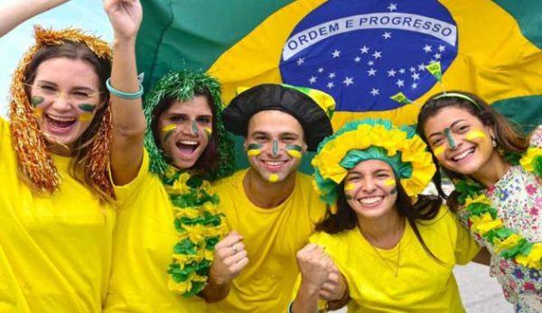Бразилския планове за разпределение на приходите от бъдещите спортни залози.