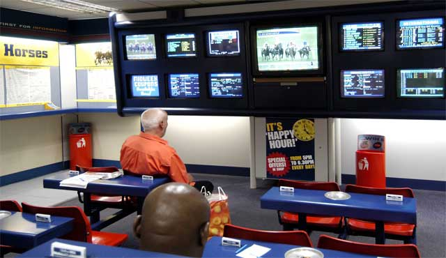букмейкърските къщи, във Великобритания обявиха хората търсещи помощ за хазартна зависимост