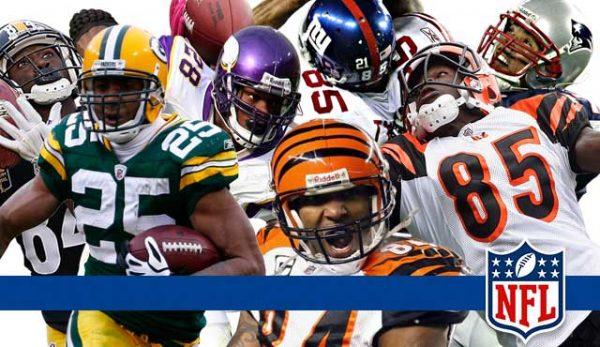 NFL партньорство
