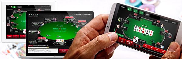 Pokerstars софтуер