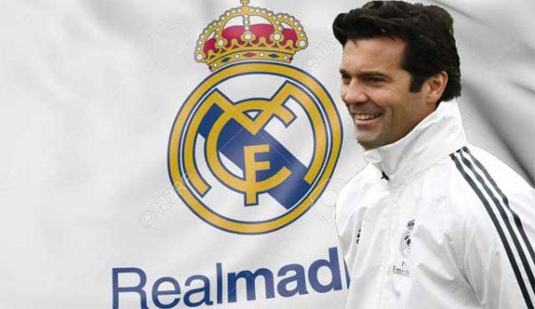 Залози за следващ постоянен треньор на Реал Мадрид: Солари фаворит
