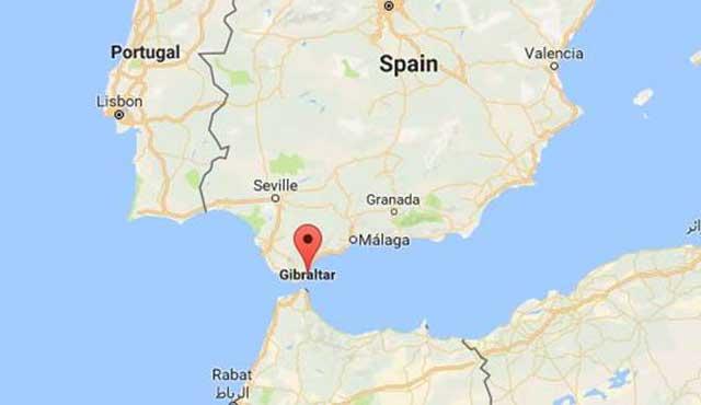 Гибралтар получи подкрепа от Испания за хазартно бъдеще