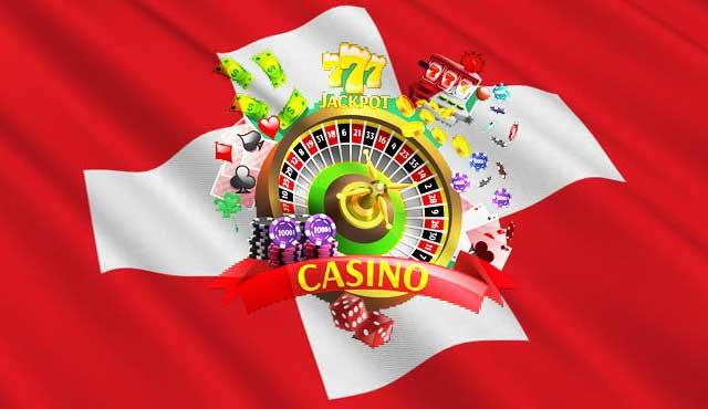Швейцарският хазартен закон влиза в сила от януари