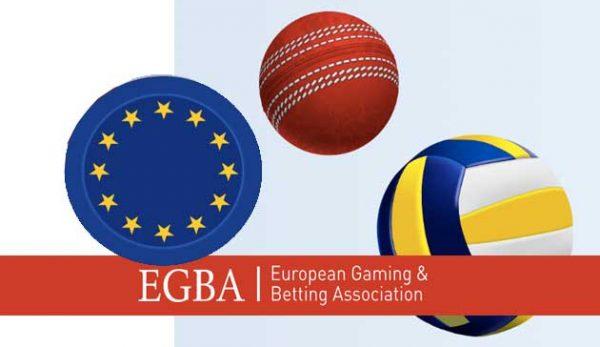 Европейската гейминг и бетинг асоциация (EGBA) в Брюксел асоциация хазартни оператори